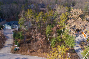 PREMIUM BUILDING LOT BACKING ON TO RIVER 0.361 ac