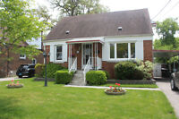 WEST-LANSING YONGE & SHEPPARD HOME FOR SALE