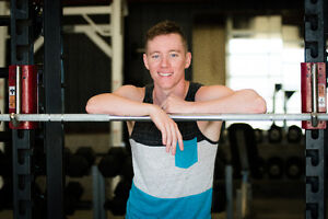 LEARN TO WORKOUT SO YOU CAN BE CONFIDENT IN THE GYM!! 30% OFF! Kitchener / Waterloo Kitchener Area image 2