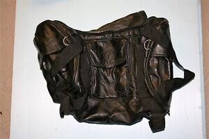 Several NEW Pieces made out of Buffalo Leather Moose Jaw Regina Area image 6