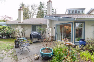 1-Level Cordova Bay Living Just Steps to Ocean