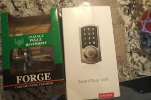 Rogers At home security system