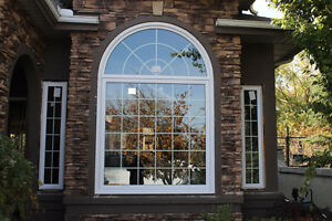 WINDOWS & DOORS REPLACEMENT - FREE QUOTE - WINTER SAVINGS 50% OFF