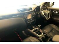 2016 Nissan Qashqai 1.5 dCi Tekna 5Dr Hatchback Hatchback Diesel Manual