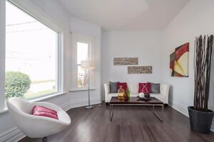Tasteful, newly renovated home in central London London Ontario image 3