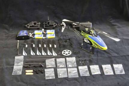 RC Helicopter Blade 130X BNF