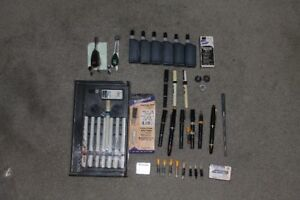 Drawing and lettering sets for sale