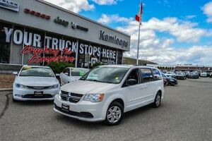 2013 Dodge Grand Caravan SE/SXT   - Quad Seats -
