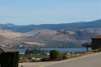 Awesome Panoramic Views Dividend Ridge in Osoyoos
