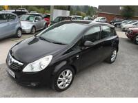 Vauxhall Corsa SE - Very High Specified Model - Fantastic Price - Great MPG 52+