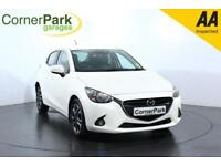 2015 MAZDA 2 SPORTS LAUNCH EDITION HATCHBACK PETROL
