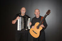 ACOUSTIQ DUO - LIVE MUSIC AND VOCALS FOR ALL OCCASIONS