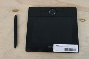 **COLLABORATE** Wacom Bamboo Tablet, MTE-450
