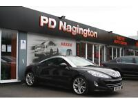 2011 PEUGEOT RCZ 2.0 HDi GT + HEATED ELECTRIC LEATHER + FULL SERVICE HISTORY