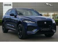 2021 Jaguar F-Pace 2.0d MHEV R-Dynamic S SUV 5dr Diesel Auto AWD (s/s) (204 ps)