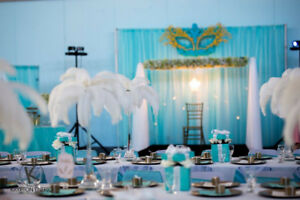 Wedding decorations kijiji in winnipeg buy sell save with tiffany blue wedding decorations junglespirit Gallery