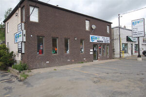 Retail/Office or Apartment For Lease - Kingsway Road