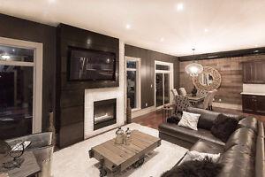 2 Bedroom Loft Style Condo