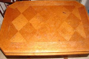 Victorian Parlor Table, Endtable Kitchener / Waterloo Kitchener Area image 6