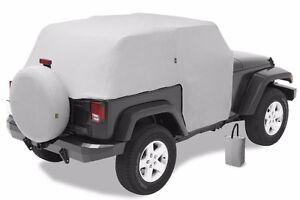 Bestop, All Weather Trail Cover - For Jeep Wrangler JK 2 Door