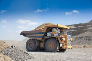 Looking for an exciting career in MINING?!