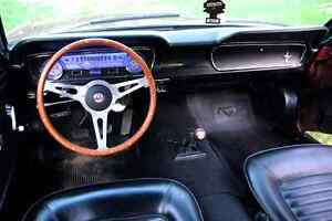 1965 mustang coupe London Ontario image 4