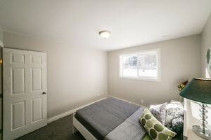 Reduced Short Term Rentals - Move in ready FULLY FURNISHED Edmonton Edmonton Area image 14