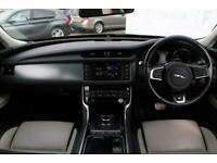 2017 Jaguar XF 2.0d [180] R-Sport 4dr Auto Saloon Diesel Automatic