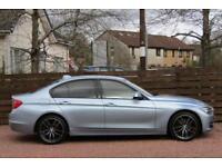 2012 BMW 3 Series 2.0 320d Sport 4dr (start/stop)