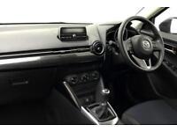 2017 Mazda 2 Mazda Hatchback SE-L Petrol Manual