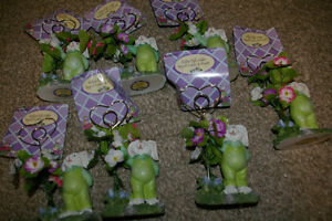 Assorted ornaments and Easter decorations Cambridge Kitchener Area image 6