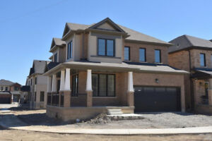 Brand new 4bed home close  major highways with lots of Upgrades!