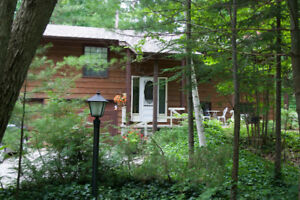 Casa Bella Cottage - **Southcott Pines  ** July 29-August 4**