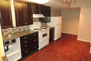 BEAUTIFUL 2 BDRM SUITE, CHEAP RENT!!!  UTILITIES INCLUDED !!!
