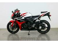 2008 08 HONDA CBR600RR RR-8 - PART EX YOUR BIKE