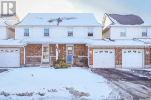 New Reno Townhouse close to School, Park & 401