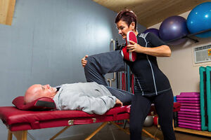 Looking for Part-Time Work in a Chiro or Physio Office Setting Edmonton Edmonton Area image 1