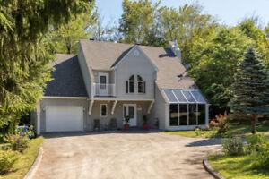 Belle grande maison familiale dans le secteur Prévost!