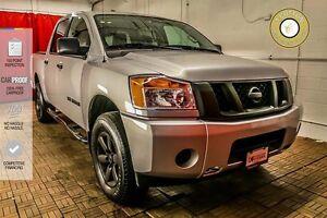 2014 Nissan Titan Crew Cab S 4X4