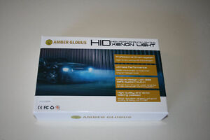 H7 5k German Technology High Quality AC HID conversion kit 35w