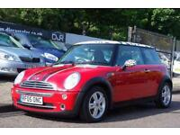 2005 05 MINI HATCH COOPER 1.6 COOPER 3D 114 BHP