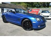 2005 Chrysler Crossfire 3.2 Roadster 2dr Convertible Petrol Automatic