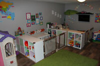 Discovery Tots Dayhome - Bowness NW