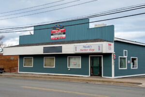 Commercial Office Space - Glace Bay -