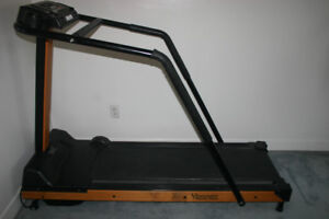 Treadmill - Vitamaster Premier Series. PRICE REDUCED!