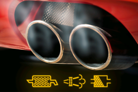 Engine Carbon Detox & Blocked DPF specialist