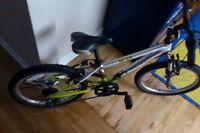 bicyclette haute gamme enfant