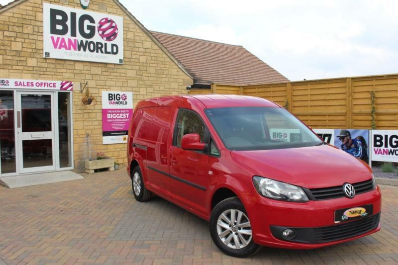 2014 volkswagen caddy maxi c20 tdi 102 highline bluemotion. Black Bedroom Furniture Sets. Home Design Ideas