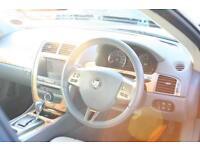 2006 JAGUAR JAGUAR XK 4 2 V8 2DR AUTO