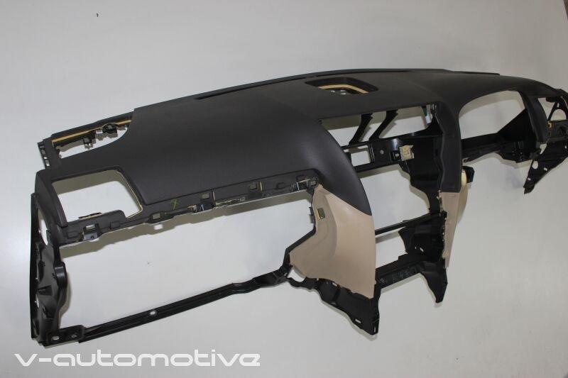 2007 LEXUS LS 460 / RHD DASHBOARD